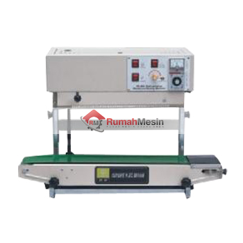 Mesin Continuous Sealer FR – 900 V
