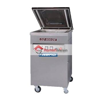 Vacuum Sealer DZ - 500 2E