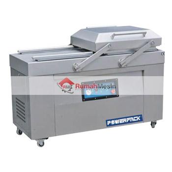 Vacuum Sealer DZP - Q - 500 2SB