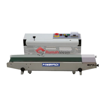 Mesin Continuous Sealer FR – 900 S