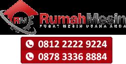 Distributor Pusat Jual Beli Alat Mesin Usaha Anda Logo