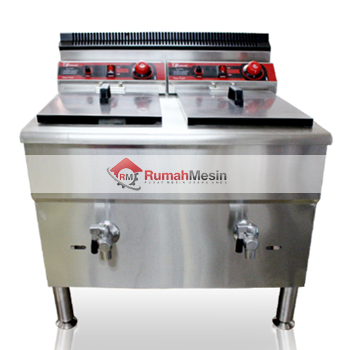 Deep Fryer Penggorengan Gas FRY – G 172