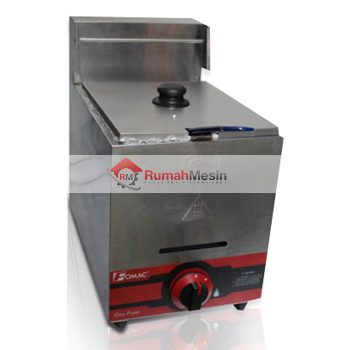 Deep Fryer Penggorengan Gas FRY – G 71