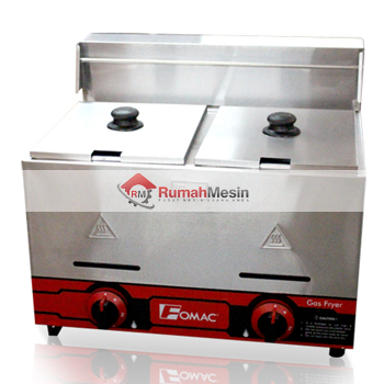 Deep Fryer Penggorengan Gas FRY – G 72