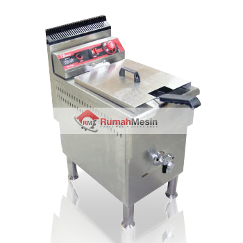 Deep Fryer Penggorengan Gas FRY – G 171