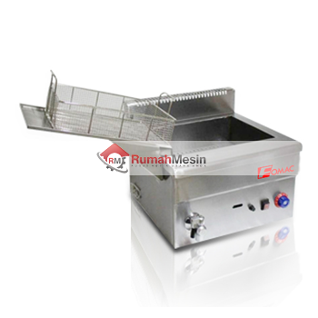 Deep Fryer Penggorengan Gas FRY – G 18V