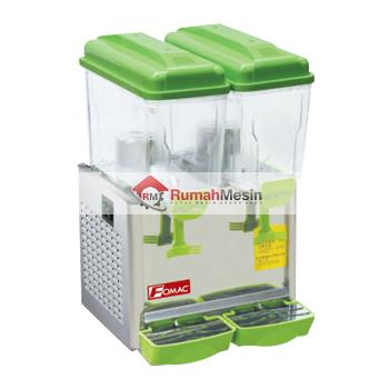 Juice Dispenser JCD - JPC 2 S