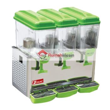 Juice Dispenser JCD - JPC 3 S