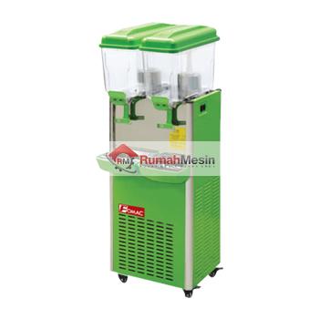 Juice Dispenser JCD - JPC 2 H