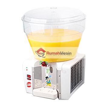 Juice Dispenser JCD - LSJ 50 L
