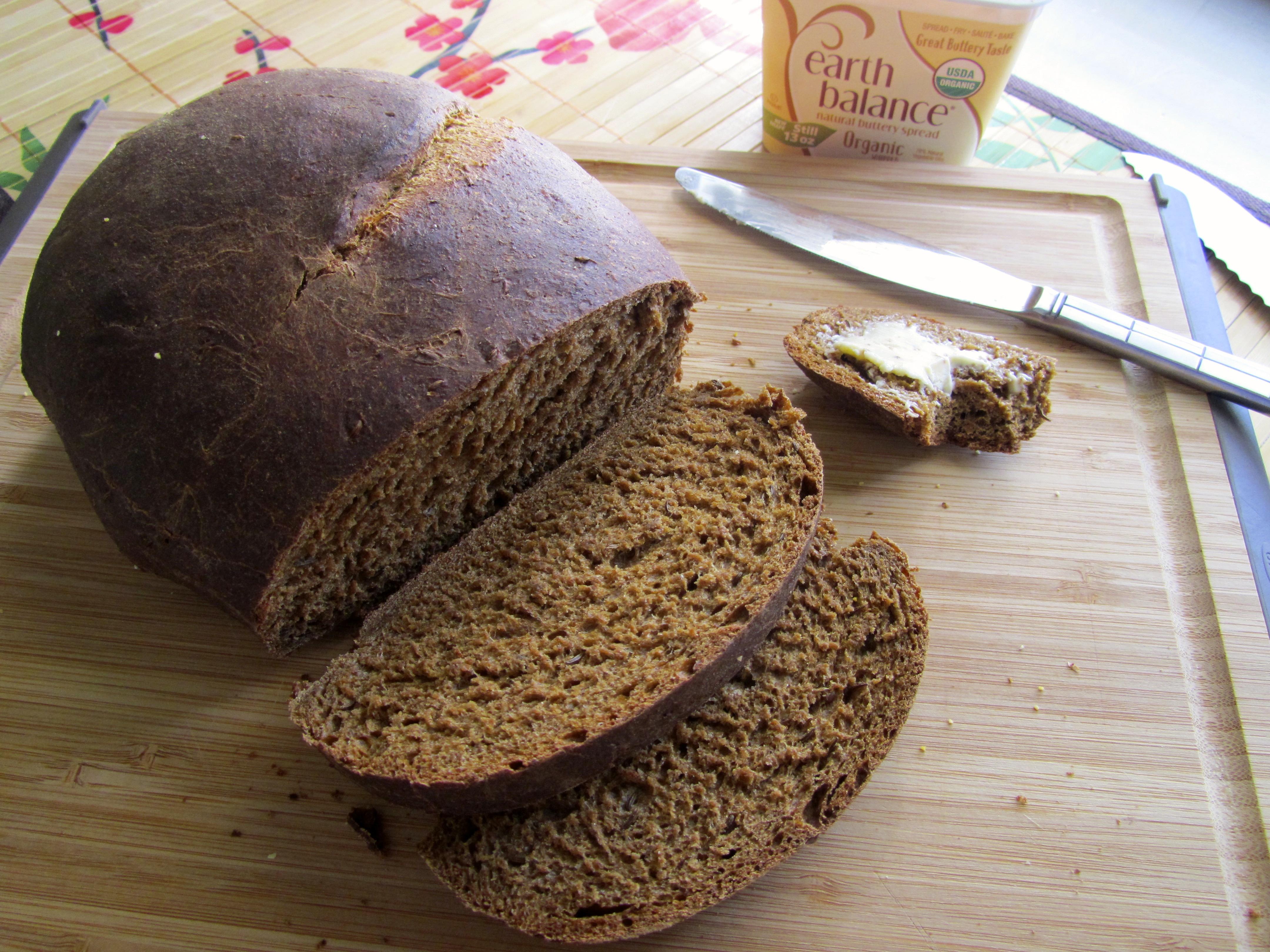 Macam-macam Roti