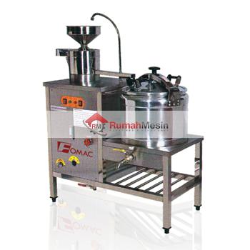 Mesin Pembuat Susu Kedelai SBG - YL 09