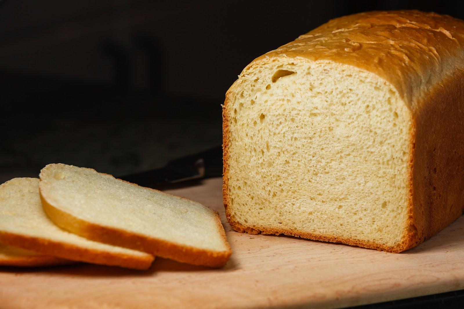 Ini Dia! Rahasia Resep Roti Tawar, Rasa ENAK, Gak Bikin