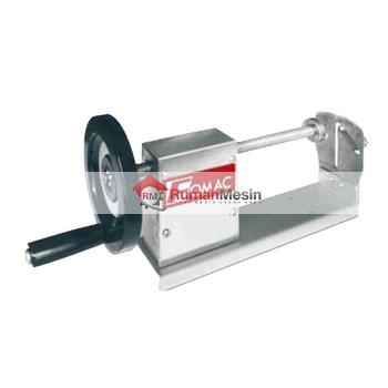 Alat Pemotong Kentang Spiral VGC - F 180