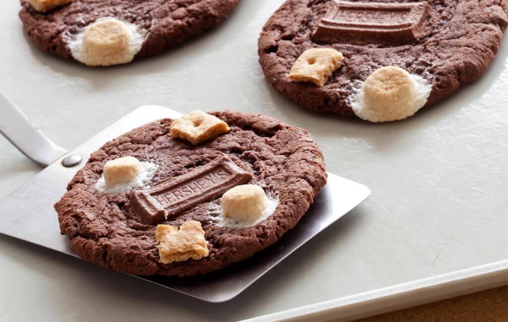 10 cara membuat kue kering coklat yang mendongkrak usaha