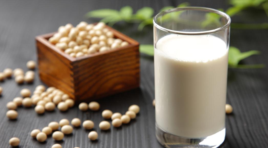 Cara Membuat Susu Kedelai Agar Tidak Langu