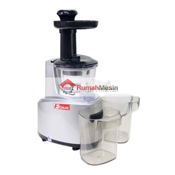 Juice Extractor JEX – 580 - Slow Juicer