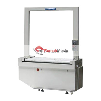 Mesin Strapping Band PP - 120C
