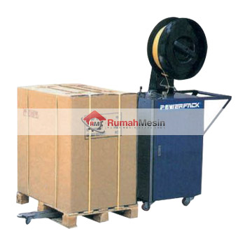 Mesin Strapping Band DBA - 130A