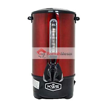 Termos Air Panas - Water Boiler WBE - 16 L