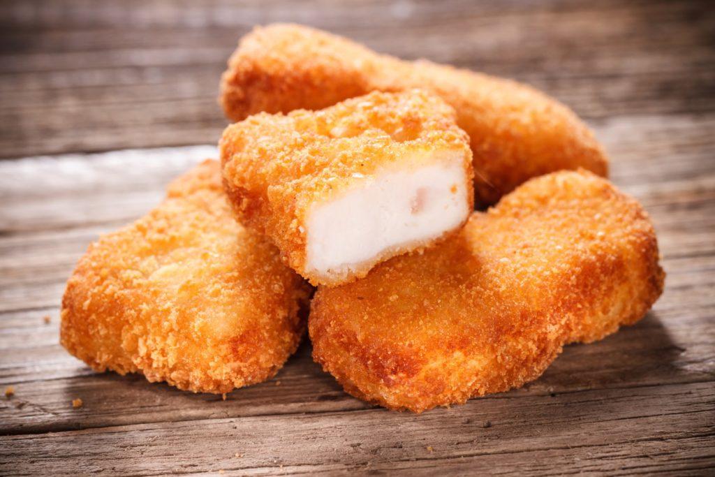 Dijamin Inilah 5 Kreasi Unik Cara Membuat Nugget Ayam Yang