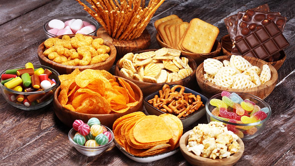 Usaha Makanan Ringan Ini Bisa Meraih Omzet Menggiurkan