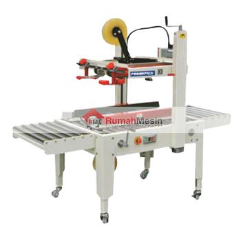 Mesin Carton Sealer - Mesin Penyegel Kardus Terbaru 2017 | Rumah Mesin 4