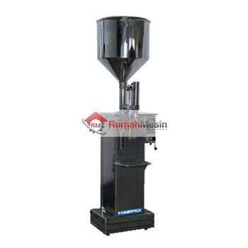 Mesin Pengisi Cairan QRG - Automatic Filling