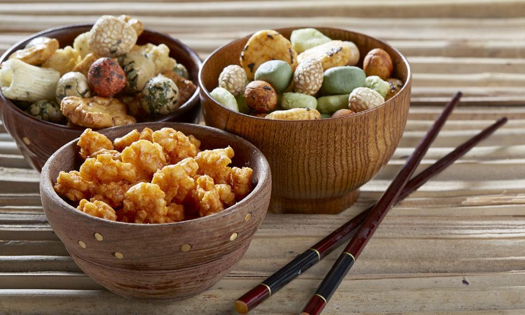 Mau Usaha Modal Kecil Pilih 8 Peluang Usaha Makanan Ringan Ini