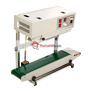 Mesin Continuous Sealer FR-900 LW