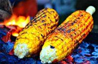 resep jagung bakar