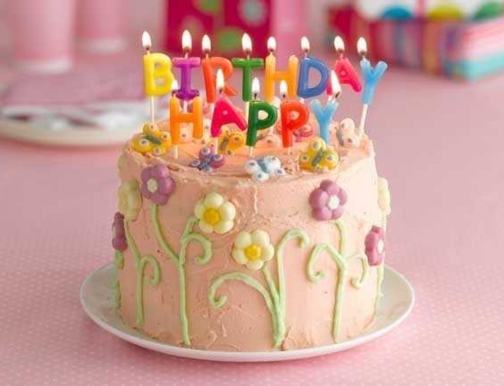 Kreatif dan Spesial…! Ini Cara Membuat Kue Ulang Tahun Sendiri di Rumah
