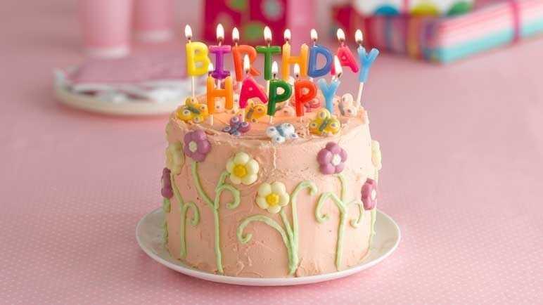 Arsip Untuk Cara Membuat Kue Ulang Tahun Mini Sederhana