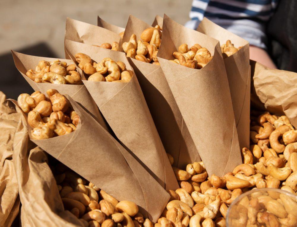 Resep Sederhana, Hasil Gurih! Temukan Cara Menggoreng Kacang Mete Hanya Disini