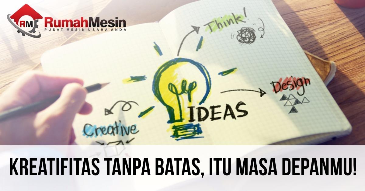 Lowongan Konten Kreatif