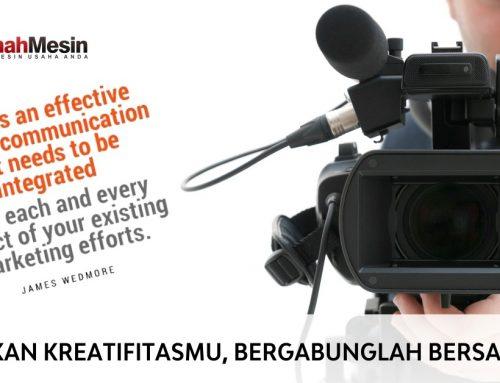 Suka Buat Video Dengan Kreatifitas Tinggi? Ada Lowongan Video Maker Untukmu!