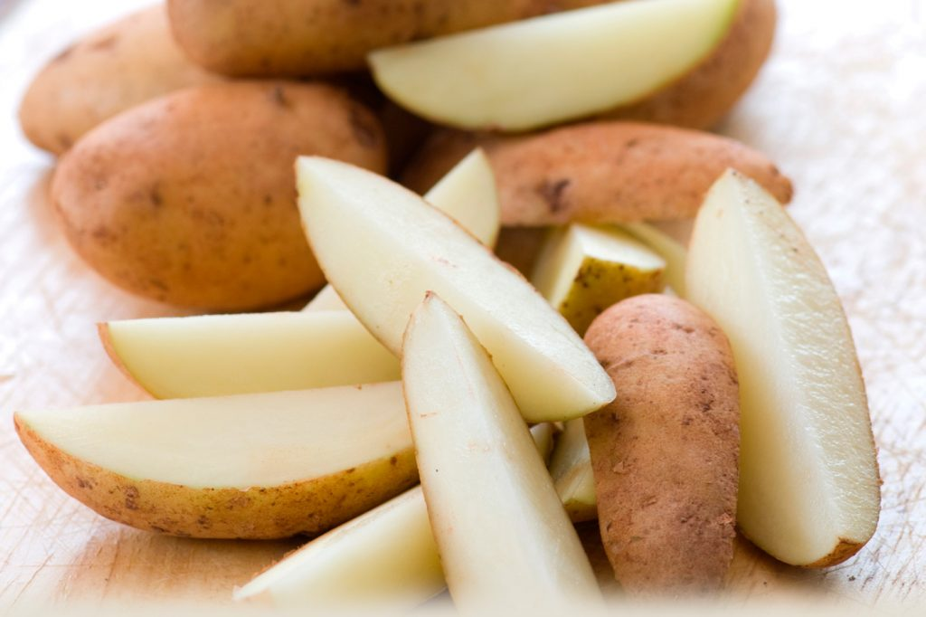 cara membuat sambal goreng kentang