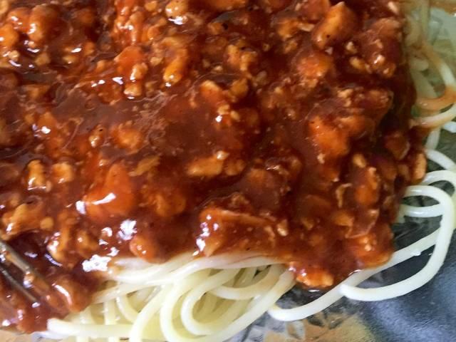 cara membuat saus barbeque