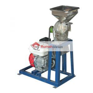 FFC 23 stainless - mesin pembuat tepung tapioka