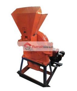 FFC 45 Alloy Steel - mesin pembuat tepung tapioka