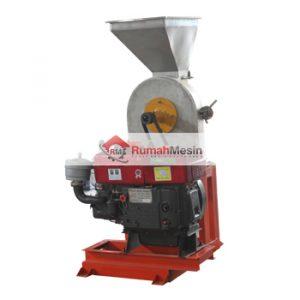 FFC 45 Stainless - mesin pembuat tepung tapioka