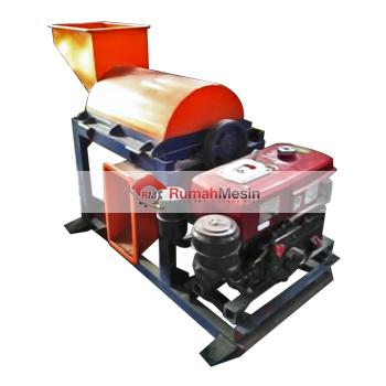 Mesin Pencacah Organik 200 - 500 Kg