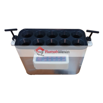 mesin sosis telur erm es - 10