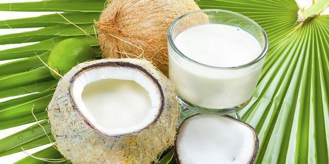 manfaat kelapa muda untuk kesuburan pria