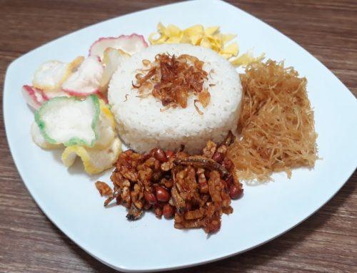 Resep Rahasia Cara Membuat Nasi Uduk Ada Disini