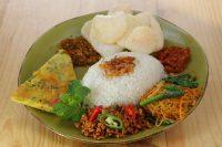 resep nasi uduk betawi yang lezat