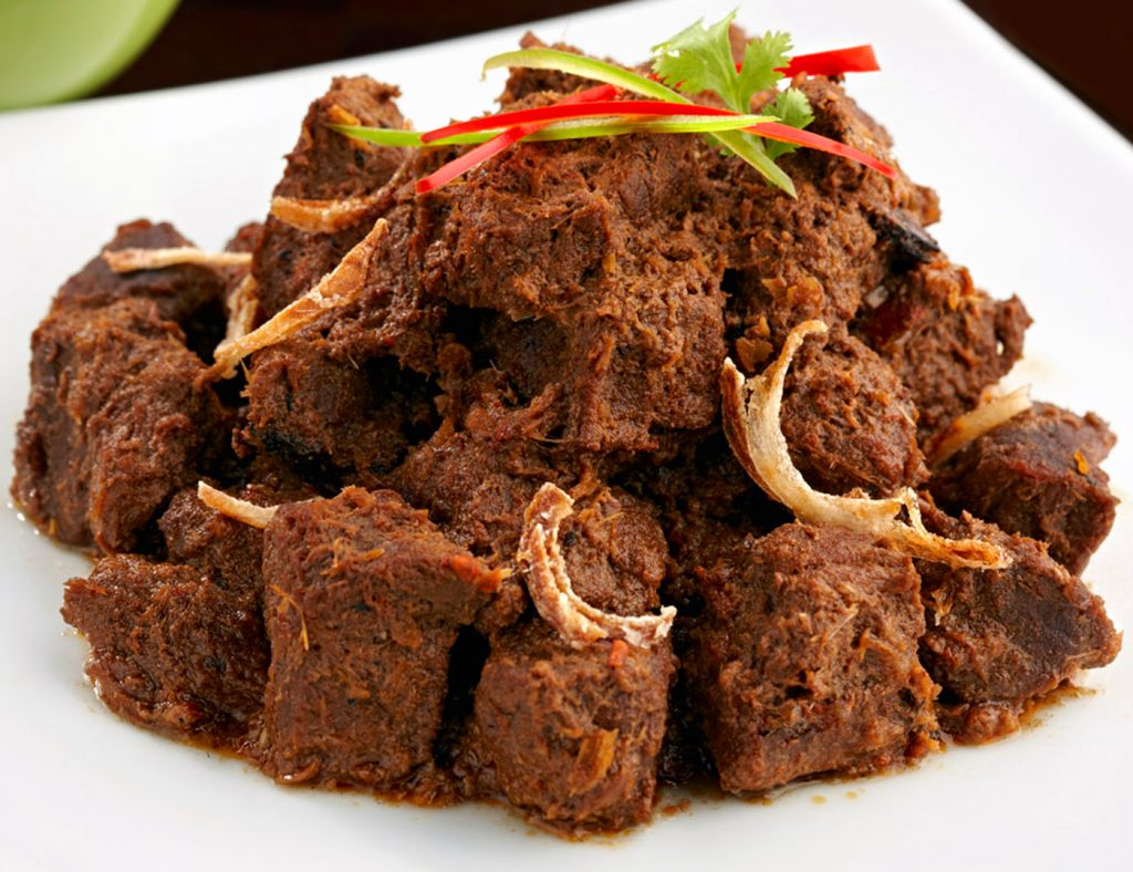 Resep Rendang Daging Kering dan Tahan Lama