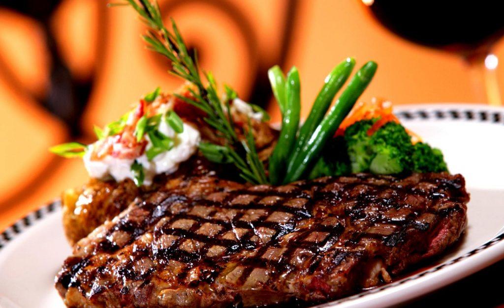 Resep Steak Daging Sapi Saus Lada Hitam