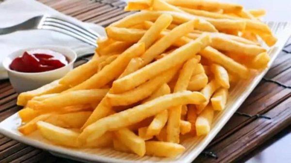 cara membuat stik kentang