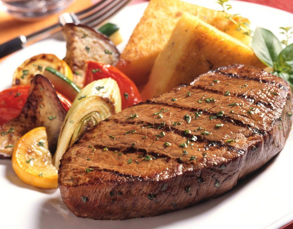 resep steak sederhana